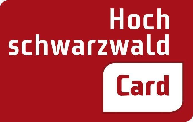 ל -Hoch Schwarzwald Card
